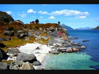 TROPICAL NORWAY - THE BEACH SOUNDTRACK