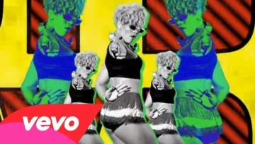 Rihanna - Rude Boy