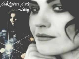 Shakespears Sister - Waiting
