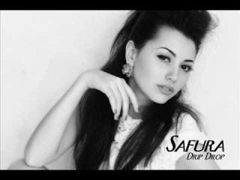 Safura Drip Drop + TEKST - Eurowizja Azerbejdżan 2010