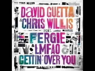 Gettin' Over You - David Guetta