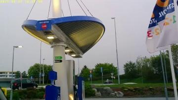 Jak tankować na stacjach w Norwegii - czyli Norwegia dla Wszystkich.