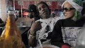 "ASAP Rocky ""Peso"""