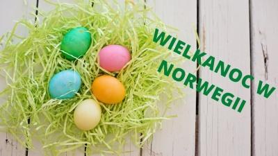 Wielkanocne zwyczaje w Norwegii