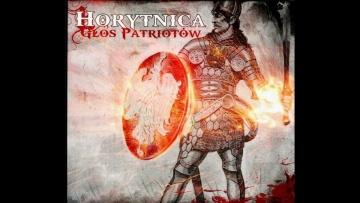 Horytnica - Głos patriotów (FULL ALBUM)