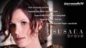 Susana - Brave (Album preview part 1)