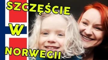 Norweskie szczęście (2/2) SYLWIA Moja Norwegia #13