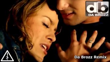 ANYA - Beautiful World (Da Brozz Remix) Official Music Video HD - New Song 2011 - Summer Hit