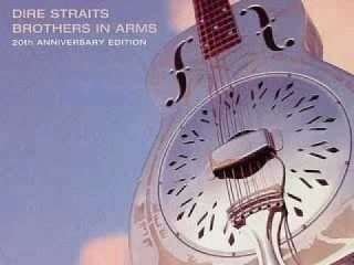 """Dire Straits """"Brothers In Arms"""""""