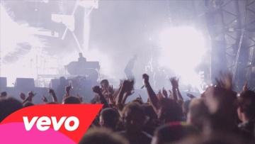 Chase & Status - Count On Me ft. Moko