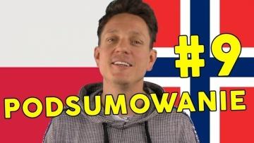 Polski sukces w Norwegii. Czemu lubimy bompenger? Ile Norwegia zarabia na mandatach? Podsumowanie #9