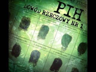 06. Pih - Zgniłych sumień cmentarz (prod. DNA & Pawbeats)