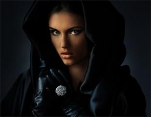 Ken Hensley - Lady In Black (2008)