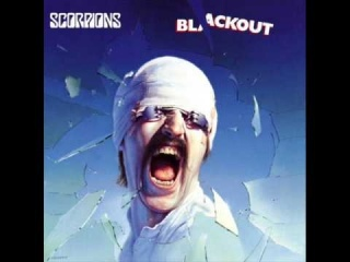 Scorpions - When the Smoke is Going Down (HQ)