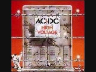 AC/DC Little Lover