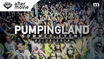 Pumpingland Summer Event 2014