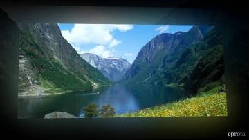 Fjords of Norway - I Fiordi Norvegesi