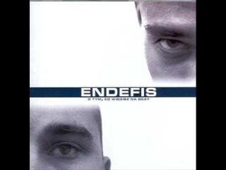 Endefis - BEzsilność (ft. Fenomen , Stefczi ) POLECAM!!!! + Tekst