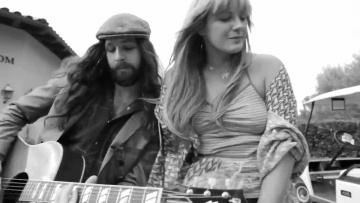 """Grace Potter and the Nocturnals """"Low Road"""""""