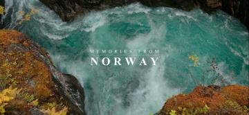 Memories From Norway