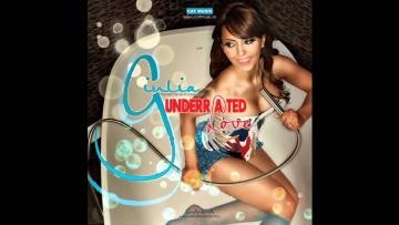GIULIA - UNDERRATED LOVE (RADIO EDIT) HD & HQ AUDIO
