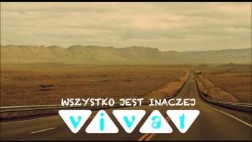 Zespół Vivat - Wszystko jest inaczej (AUDIO 2016, summer/autumn)
