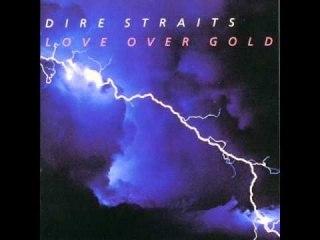 Dire Straits - Telegraph Road [COMPLETE STUDIO VERSION]