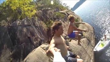 Summer in Norway 2013 HD (GoPro Hero 3 HD Black Edition)