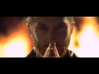 David Guetta - Just One Last Time ft. Taped Rai (Official Video)