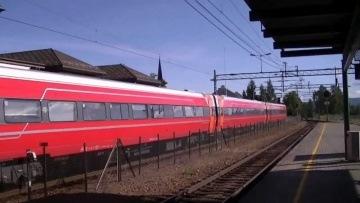 Vlog 05: Norwegia - Pociągiem z Lillehammer do Oslo