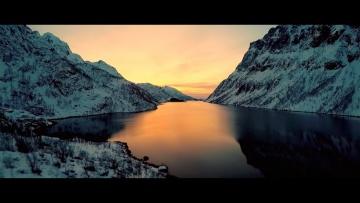 Amazing Norway - Drone video