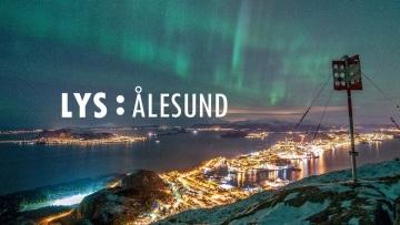 LYS:Ålesund