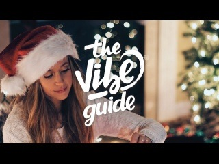 The Vibe Guide Christmas Chill Mix