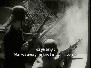 Sabaton - Uprising PL (polskie napisy)