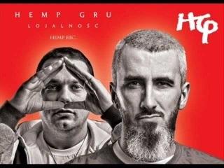 Hemp Gru - Dwa Spojrzenia Feat. Kali- Marta Zalewska