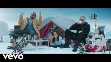 Sting, Shaggy - Just One Lifetime