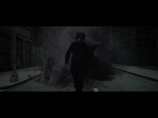 The Rasmus - October & April feat. Anette Olzon (Official)