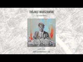 """Taco Hemingway - """"Mięso"""" (prod. Bebun) (Trójkąt warszawski)"""