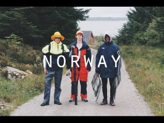 Bergen, Norway | Forever Young | Episode Eight