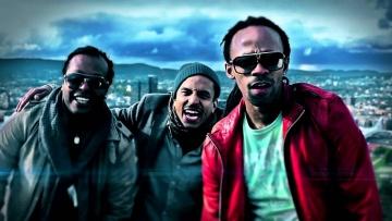 """Madcon Feat. Timbuktu - """"Kjører På"""""""