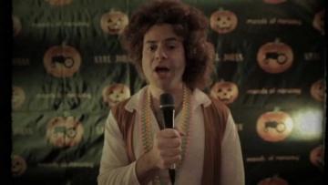Moods of Norway Halloween Party 2012