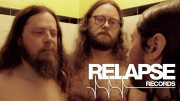 """RED FANG - """"Hank Is Dead"""" (Official Music Video)"""