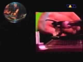 Blank & Jones Live @ Nature One 2001