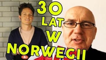 Powrót do Polski po 30 latach w Norwegii #5 Henryk Malinowski
