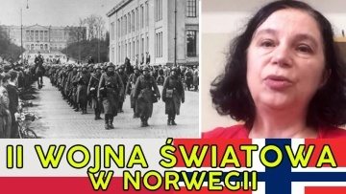 Okupacja Norwegii w czasie II Wojny Światowej