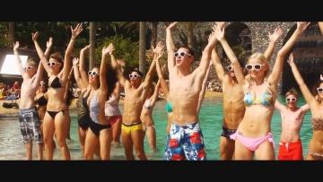 DARIUS & FINLAY & NICCO - GET UP (Official Video) HD