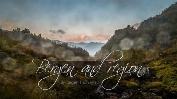 Bergen and region