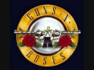 Guns N' Roses-Sweet Child O' Mine w/Lyrics