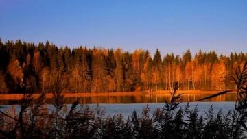 Autumn in  Norway 2011