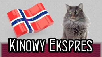 Norweskie smutki - Kinowy Ekspres 01.04.2016